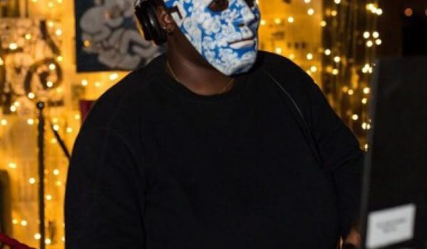 Ghana's TMSKD (THE MASKED DJ) featured on MIXMAG