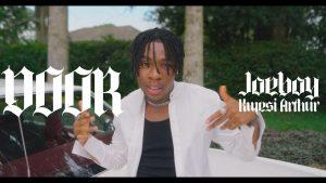 VIDEO: Joeboy - Door (feat. Kwesi Arthur)