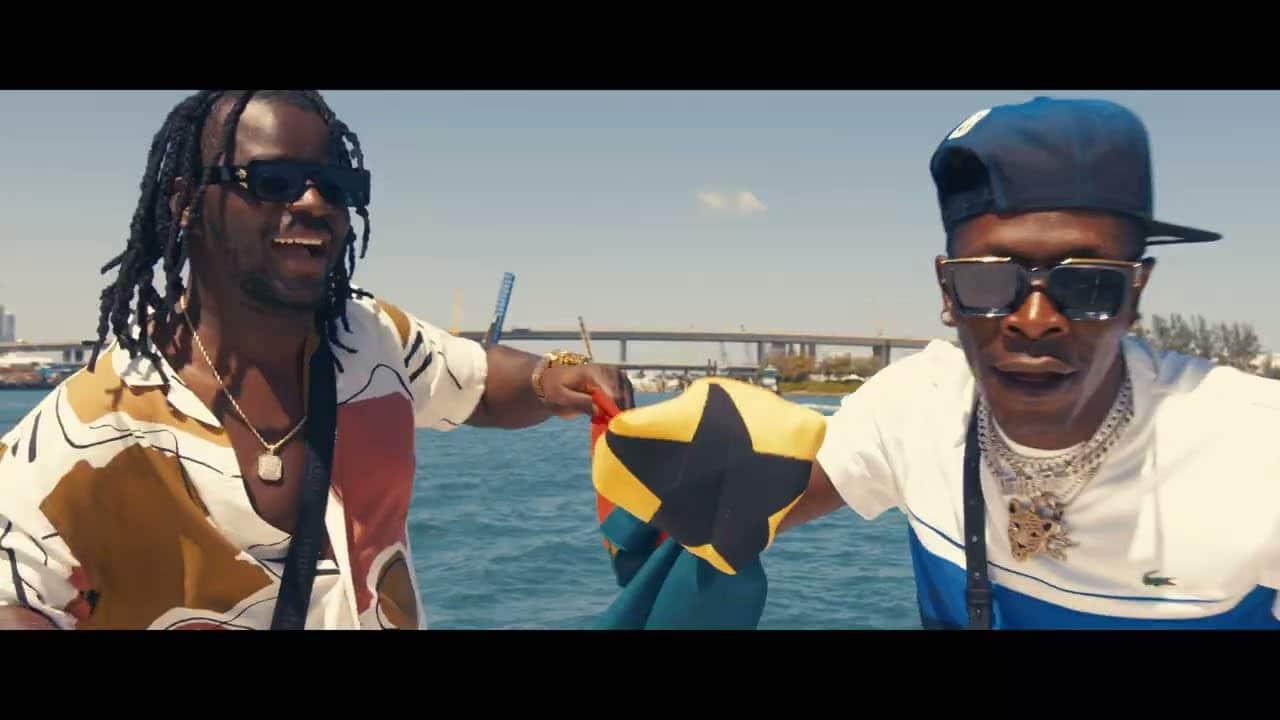 VIDEO: Jupitar – Star Life (feat. Shatta Wale)