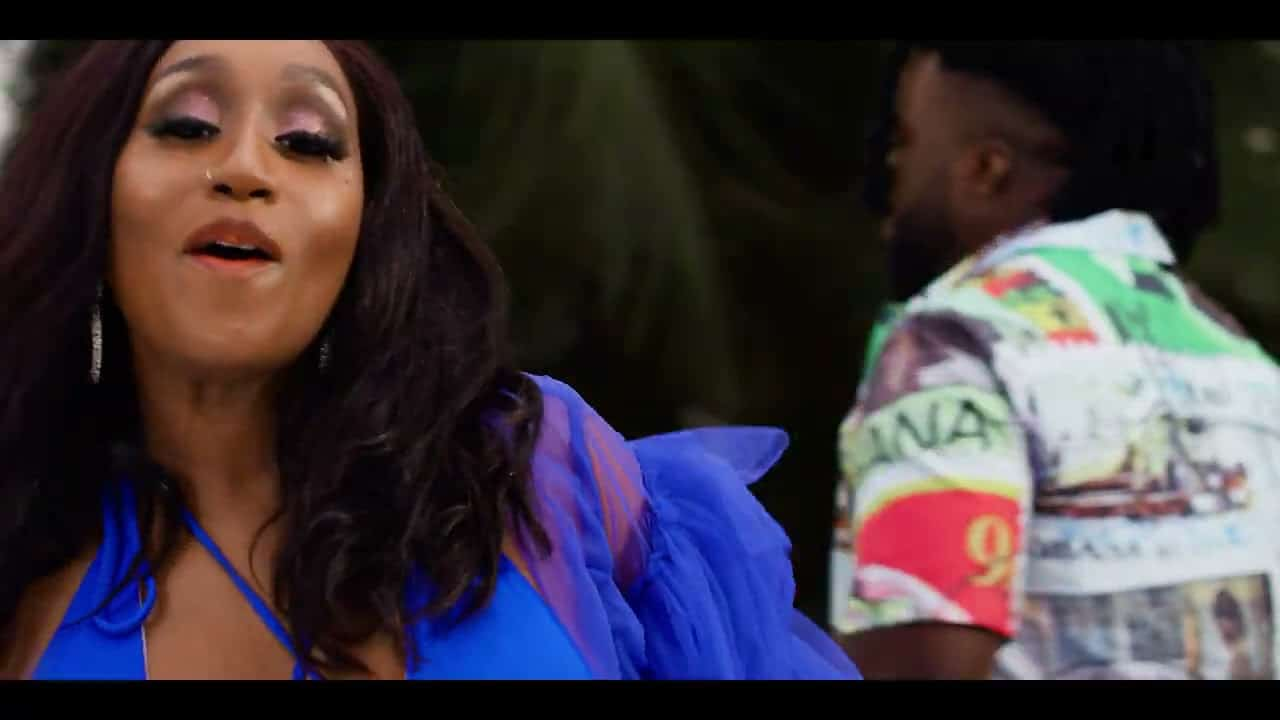 VIDEO: Lord Paper – Beautiful Day (feat. Victoria Kimani & Kofi Mole)
