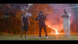 VIDEO: P Montana - Money Calling (feat. Kofi Jamar & Suspect OTB)