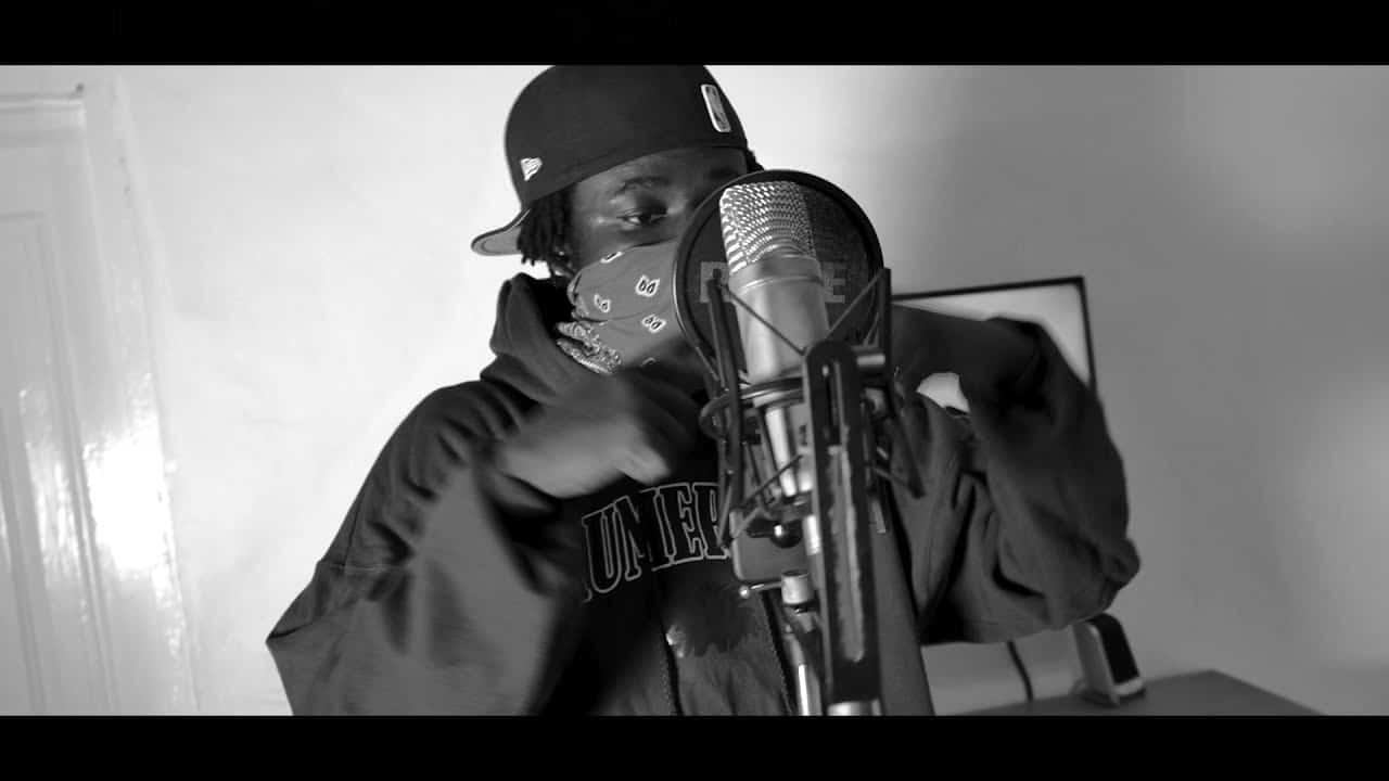 VIDEO: Reggie – Zone57 Freestyle