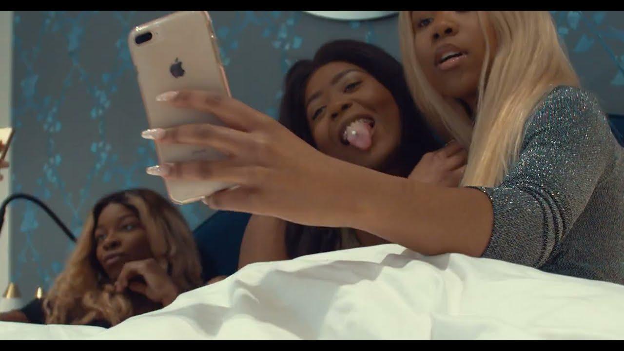 VIDEO: Ypee – Makoma