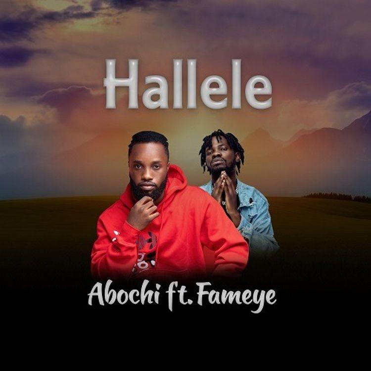 Abochi - Hallele (feat. Fameye)