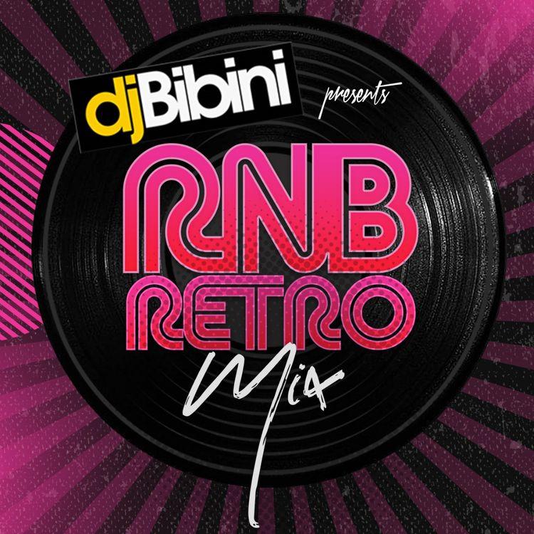 DJ Bibini - R&B Retro Mix