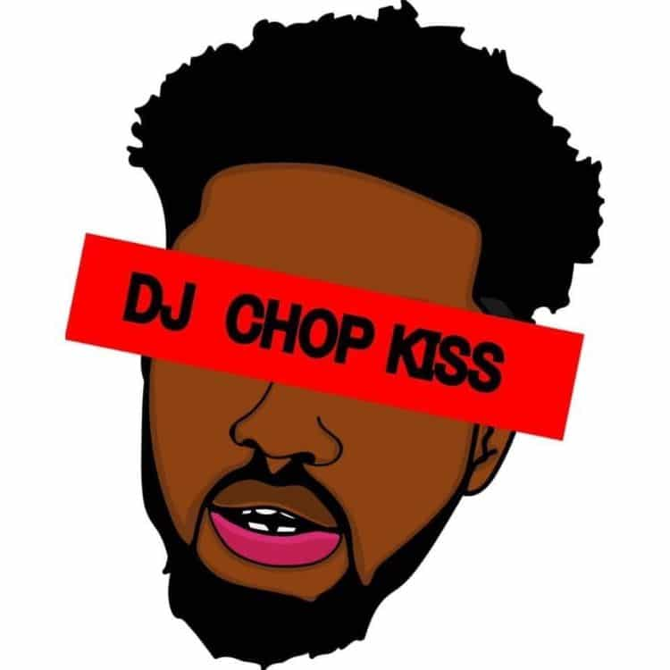 DJ Chop Kiss - Party Hard Mixtape Vol.2 (2021 Mixtape)