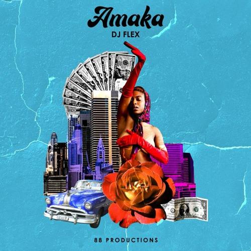 DJ Flex - Amaka