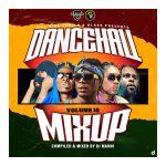 DJ Manni - Dancehall Mix Up Vol.10 (2021 Mixtape)