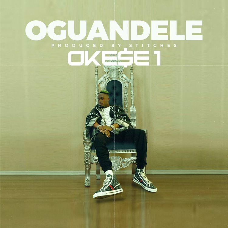 Okese1 - Oguandele (Prod. By Stitches)