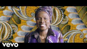 VIDEO: Angelique Kidjo - Africa, One Of A Kind (feat. Mr Eazi, Salif Keita)