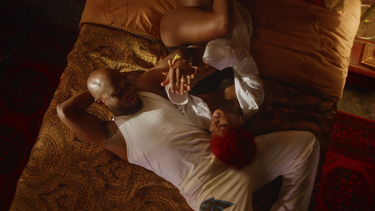 VIDEO: King Promise - Slow Down