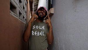 VIDEO: Wanlov the Kubolor - Sole Rebel