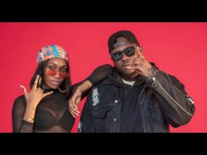 VIDEO: Wendy Shay - Decision (feat. Medikal)