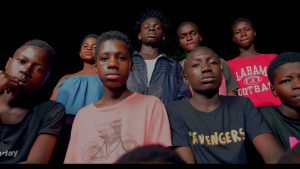 VIDEO: Yaw Tog - Africa