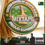 DJ Bigjoe - Kumerica Mixtape Vol 2 (2021 Mixtape)