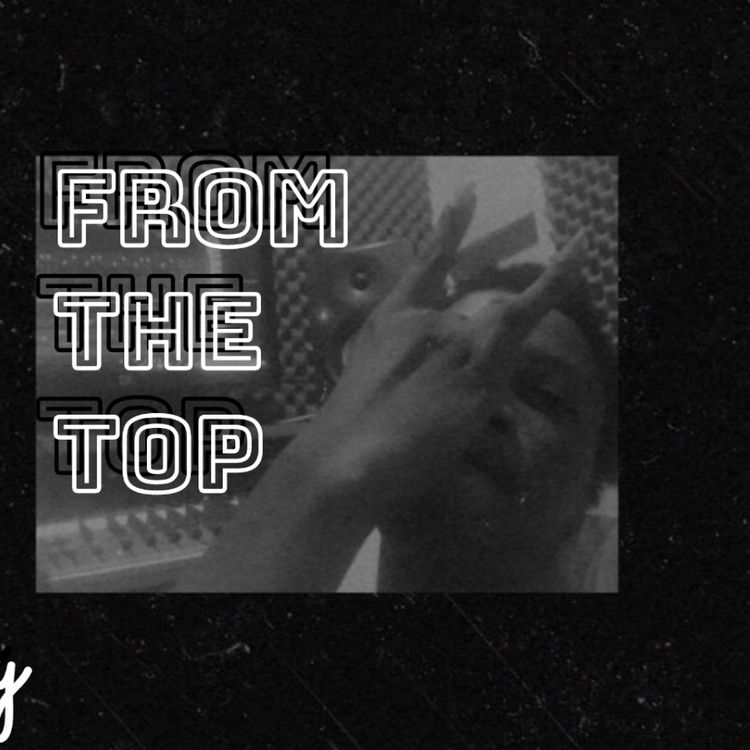 DJ Groovy – From The Top Mix (2021 Mixtape)