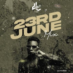 DJ Lord - 23rd June (Ep. 2)