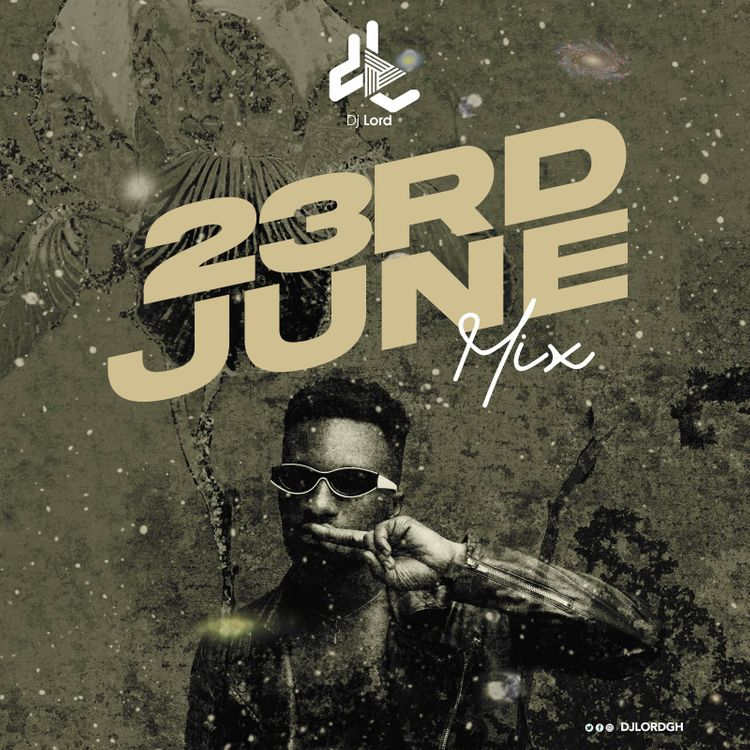 DJ Lord – 23rd June (Ep. 2)
