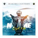 DJ Manni - Gy3 Nyame Gospe Mixtape