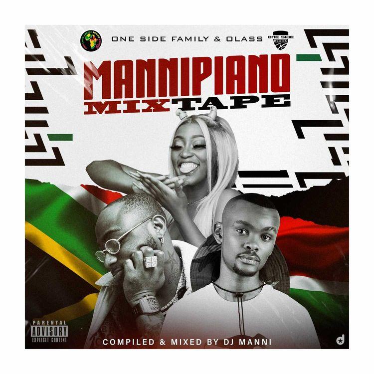 DJ Manni – Mannipiano Mix 2021