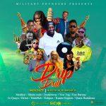 DJ Rasnico - Drip On Drill Mixtape (2021 Mixtape)