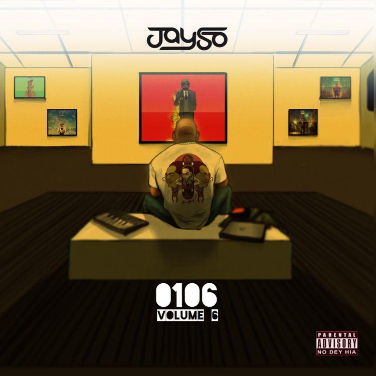 Jayso – 0106 (Vol. 6)