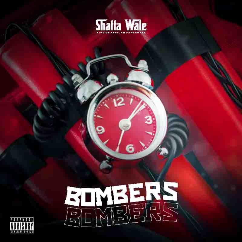 Shatta Wale – Bombers (Prod. By Money Beatz)
