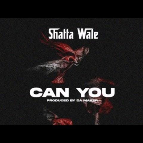 Shatta Wale – Can You (Prod. By Da Maker)