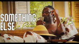 VIDEO: Mr Eazi - Something Else Performance [Livestream]