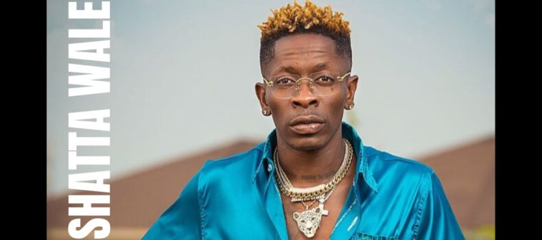Are you a Music Producer? This is an opportunity to record a single with Shatta Wale