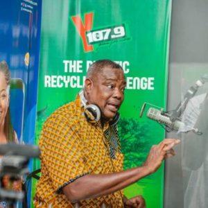Accra Academy to unveil recording studio