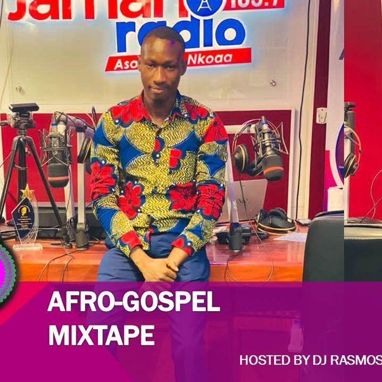 DJ Rasmos – Afro-Gospel Mixtape 2021