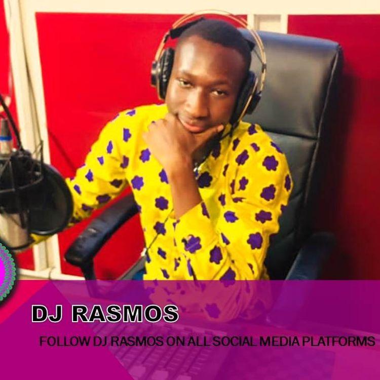 DJ Rasmos – Night Of Love Mixtape (2021 Mixtape)