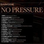 DJ Humble Bwoy - No Pressure Album Mixtape (Sarkodie)