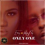 Eazzy - Only One (feat. Kelvyn Boy)