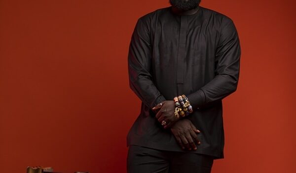 GlennSamm fumes at Ghanaian fashion designers for not effectively collaborating with models