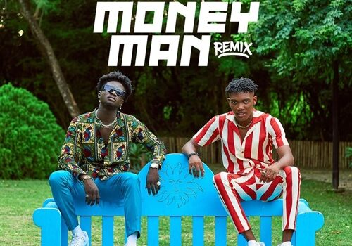 Malcolm Nuna teams up with Kuami Eugene for remix of Money Man