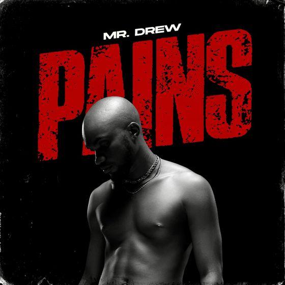Mr Drew – Pains (Prod. By Beatz Vampire)