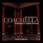INSTRUMENTAL: Sarkodie ft Kwesi Arthur - Coachella (Prod. By SwatyBeats)