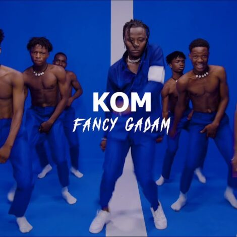 VIDEO: Fancy Gadam – Kom