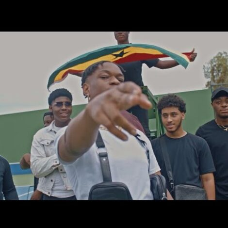 VIDEO: Herman $uede – Warning Shots (Freestyle)