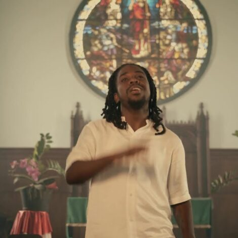 VIDEO: Jahmiel – Jah Never Leave