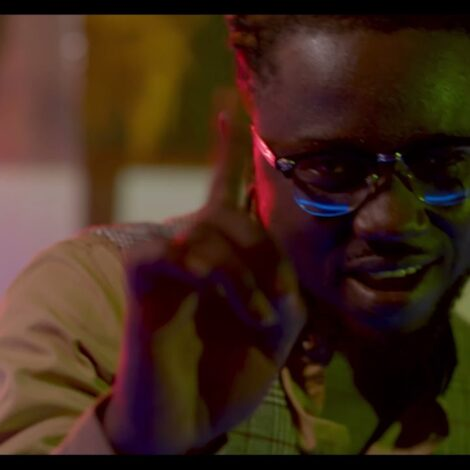 VIDEO: Kay 9ice – No Time