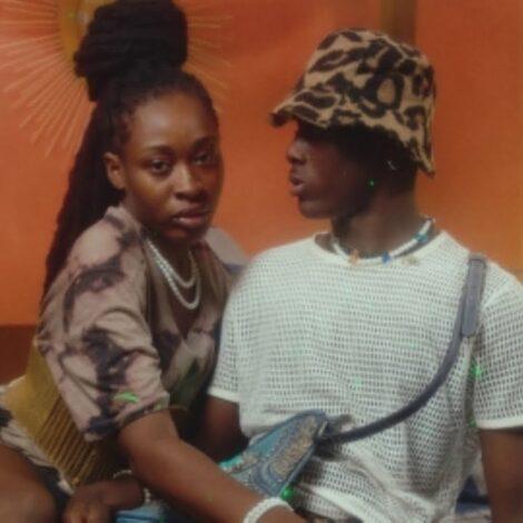 VIDEO: Larruso – Spiritual (feat. Kojo Blak)