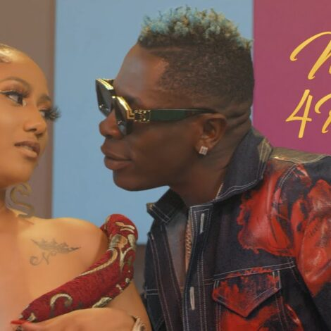 VIDEO: Mona 4Reall – Baby (feat. Shatta Wale)