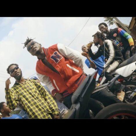VIDEO: Ypee – Ten Toes (feat. Kofi Jamar)