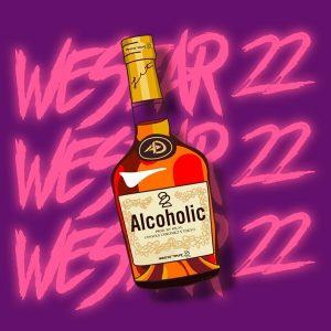 WES7AR 22 - Alcohol ARTWORK