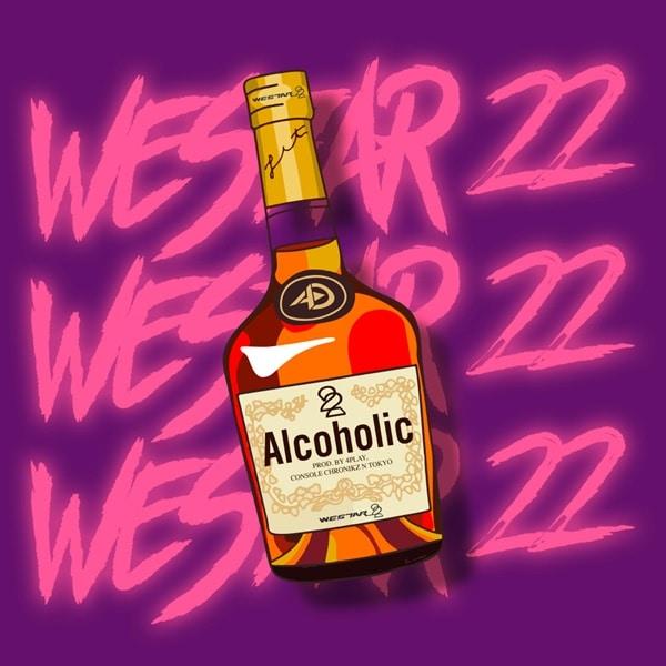 WES7AR 22 – Alcoholic