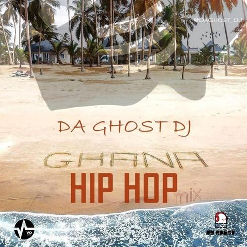 Da Ghost DJ – GH Hip Pop Mix (2021 Mixtape)