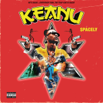 EP: $pacely - Keanu